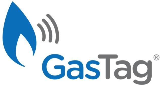 GasTag logo